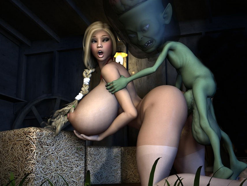 3d porn big tits