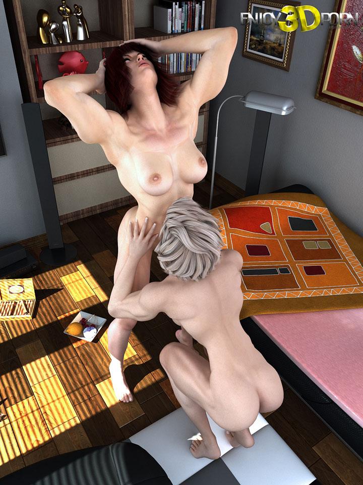 Gay man matura muscle